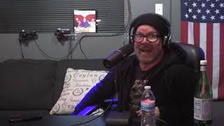 The Church Of What's Happening Now: #657 - Dean Delray