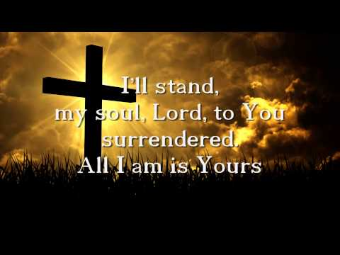 Joel Houston - The Stand