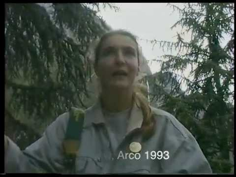 remembering Marietta Uhden, BWC 2000 victory