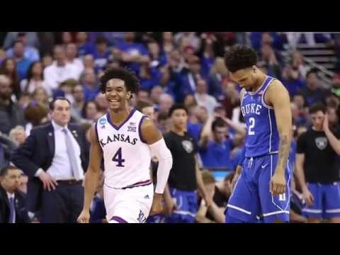 KU Sports Extra - To The Final Four They Go