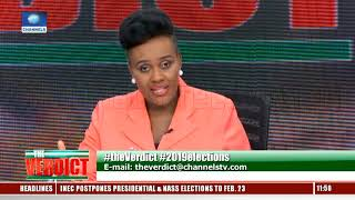 Fmr NHRC Chairman, Political Analyst Berate INEC For Late Announcement Pt.4 |The Verdict|