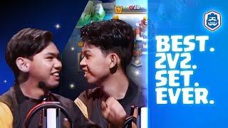 IMPOSSIBLE MINER PREDICTIONS TO SECURE THE SET! | Bren Esports vs KINGZONE DragonX | CRL Asia