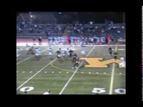 Watsonville High School Football 2008 Season Highlight Video
