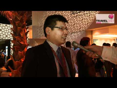 Interview with Dayne Lim - Director of Product Development Division, Abu Dhabi Tourism Authority