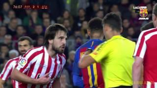 Amplio Resumen Barcelona vs Athletic Bilbao [3-1][11/01/2017][Copa del Rey] EL BARÇA JUGA A RAC1