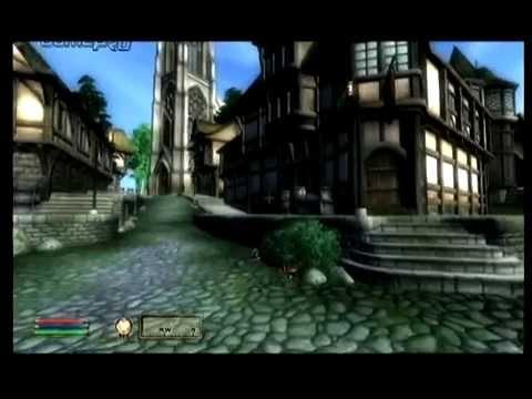 Gamepro 03/2006 - Oblivion
