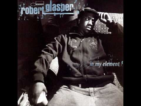 Robert Glasper - Everything In Its Right Place/Maiden Voyage