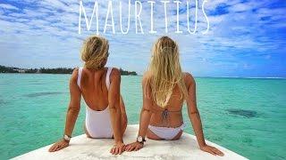 Mauritius | Summer 2016 - DJI & GoPro 4k