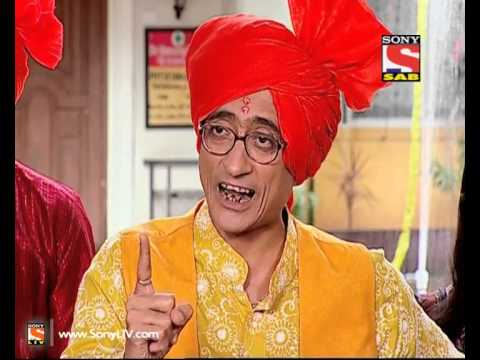 Taarak Mehta Ka Ooltah Chashmah - Episode 1491 - 4th September 2014 video
