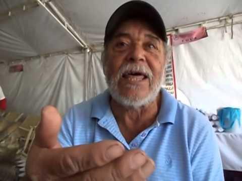 Entrevista Al Artesano Del Ejido Las Misiones Del Municipio De Ciudad Victoria,TamaulipaS.