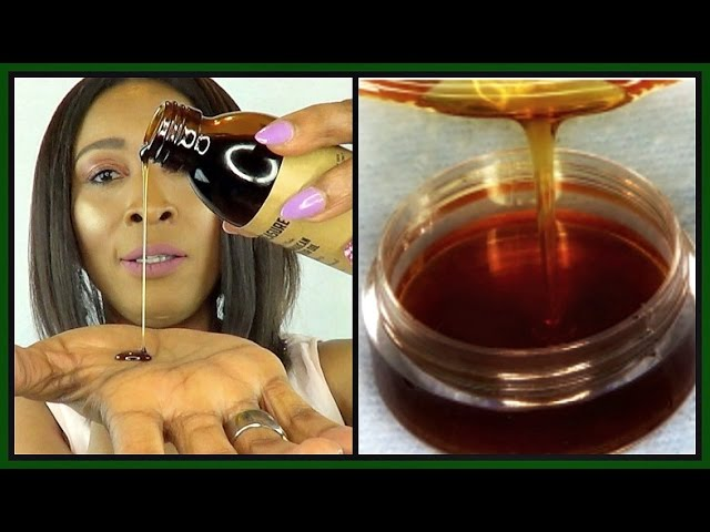 SURPRISING HEALTH & BEAUTY BENEFITS OF JAMAICAN BLACK CASTOR OIL | ROOTED TREASURE |Khichi Beauty