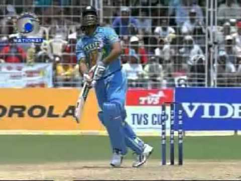 Mahendra Singh Dhoni Helicopter shot - YouTube Mahendra Singh Dhoni Helicopter Shot Video