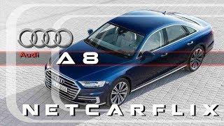 2019 Audi A8 Documentary
