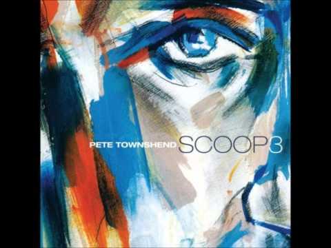 Pete Townshend - Man Machines