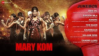 download lagu Mary Kom  Jukebox  Full Songs  Feat. gratis