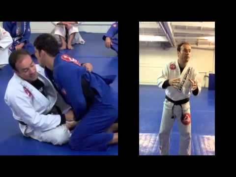 BJJ Competition Training - Designing your practice Image 1