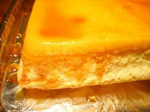 Best Filipino Custard Cake Recipe