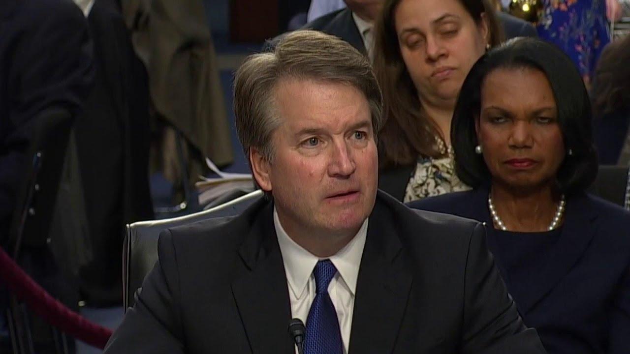 New Allegations Against SCOTUS Nominee Brett Kavanaugh   Kasie DC   MSNBC