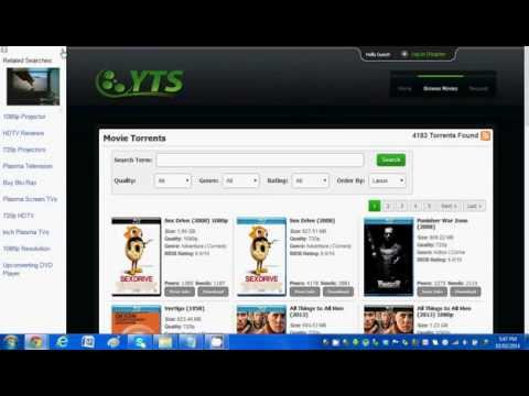 How to download 1080p movies for free streaming vf