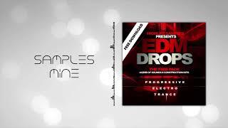 HighLife Samples - EDM Drops [FREE SAMPLE PACK]