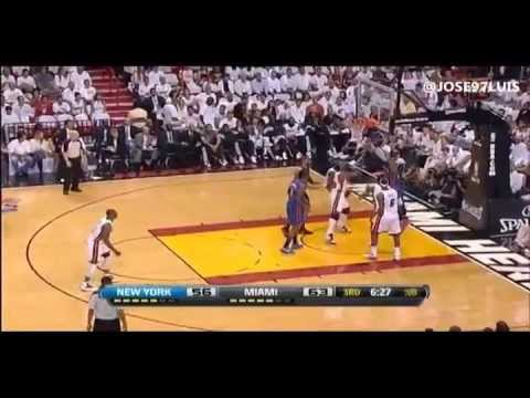 Udonis Haslem Mix-The Captain