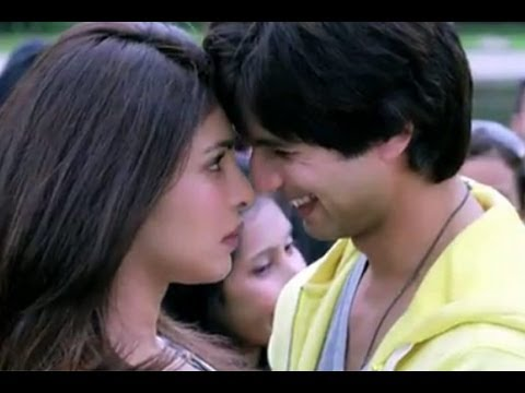 That's All I Really Wanna Do Song | Teri Meri Kahaani | Shahid Kapoor, Priyanka Chopra