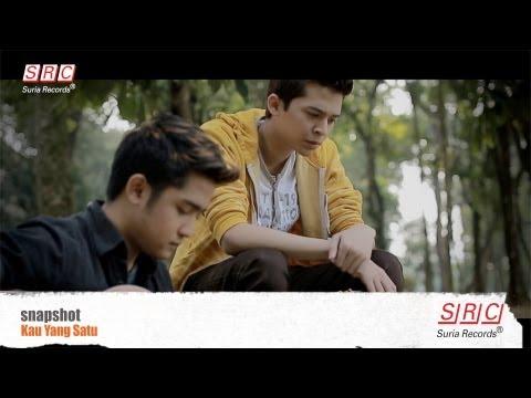 Snapshot - Kau Yang Satu (Official Youtube Video - HD)