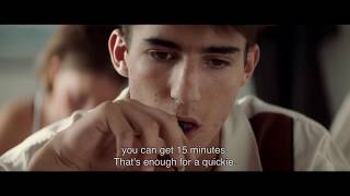 Doors Cut Down (Restored) - Excerpt From Gay Short Film