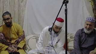 2018 Qari Ayyub Asif MIND BLOWING Tilawat e Quran Derby, UK 2/3