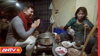 Phở gánh đêm - Tìm về hương vị bình yên giữa lòng Hà Nội | Chào ngày mới | ANTV