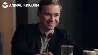 Animal Kingdom: Season 2 - Scene 22 Table Read [BEHIND THE SCENES] | TNT