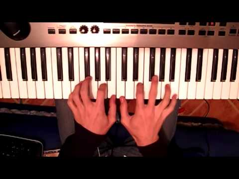 Tips para solos/improvisacion de piano en salsa Music Videos