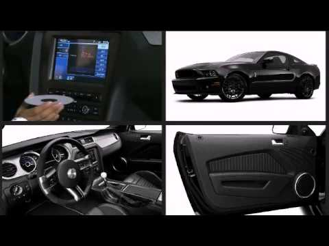 2014 Ford Shelby GT500 Video