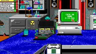 Ghostbusters 2: A RosiePaw Let's Play Shorty!