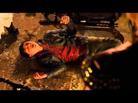 Young Dracula Season 4 Episode 13: Kiss of Death