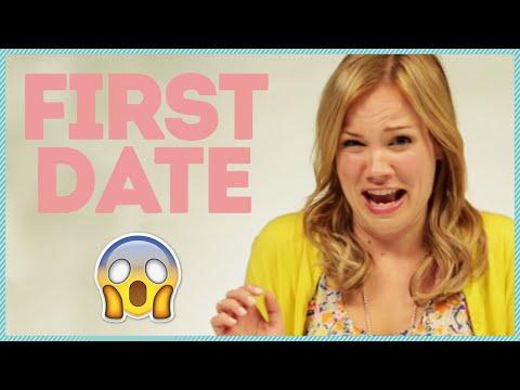 First Date Horror Stories w/ Lisbug