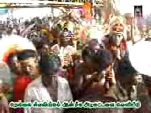 Kulasai Mutharamman Video 8 video