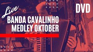 Banda Cavalinho - Medley - Oktoberfest Blumenau