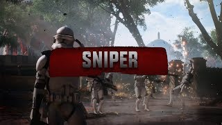 SPECIALIST TOP TIPS - STAR WARS BATTLEFRONT 2