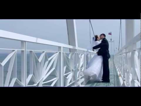 Евгений и Вероника. Свадебный клип