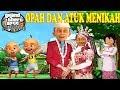 OPAH & ATUK Menikah, Apakah Upin & Ipin Setuju - GTA LUCU DYOM MP3