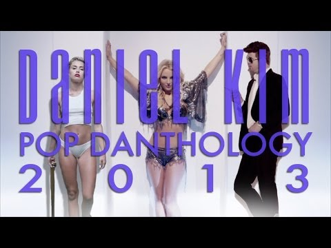 Pop Danthology 2013 - Mashup of 68 songs! klip izle