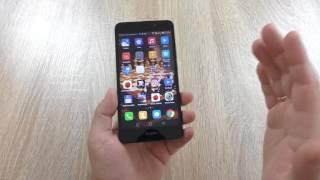 Huawei GT3 NMO-L31 Полный обзор, тесты и отзыв пользователя!