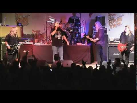 Molly Hatchet - Dreams I'll Never See (The Allman Brothers Band cover) (Live 2012)
