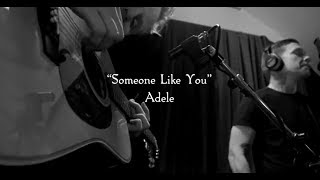 Download Lagu Smith & Myers - Someone Like You (Adele) [Acoustic Cover] Gratis STAFABAND