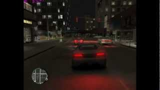 GTA 4 On Intel Core i5 3570