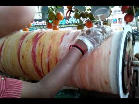 Ice Cream Making In India