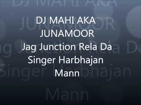 Jag Junction Railan Da Remix