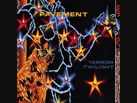 Pavement - Major Leagues