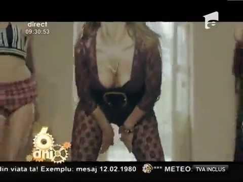 """Alina Eremia – """"Cum se face"""" – Neatza cu Razvan si Dani"""